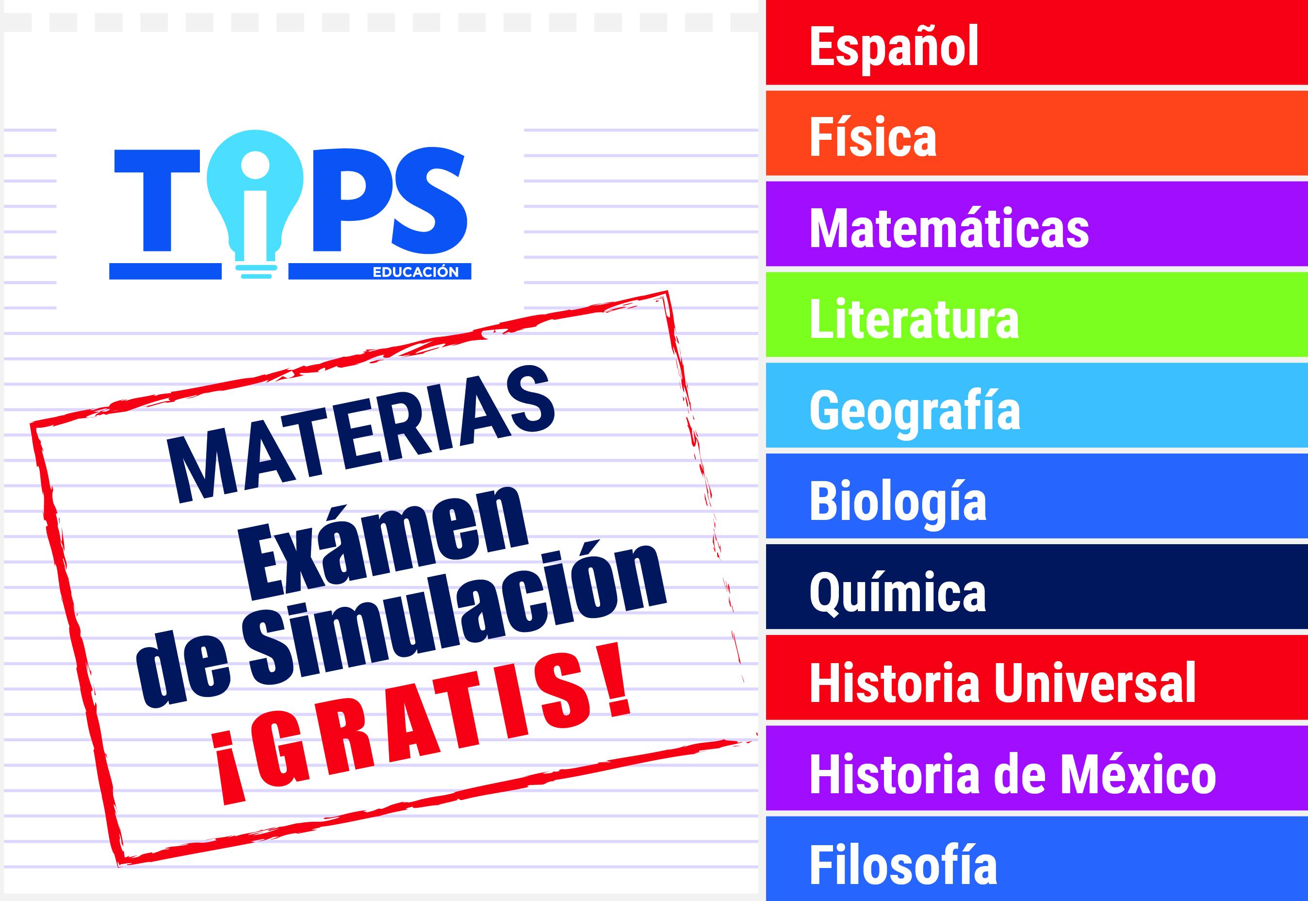 Materias-Examen-Simulacion-Ingreso-UNAM-01